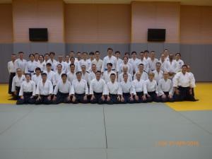HKAA Sugawara seminar 19-22 April 2018